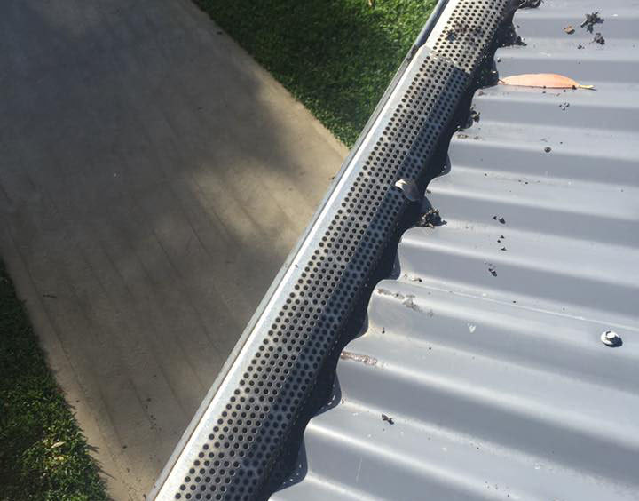 Fire safety this Summer have you cleaned your gutters?
